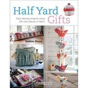 Search Press Books-Half Yard Gifts