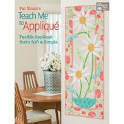 That Patchwork Place-Teach Me To Applique