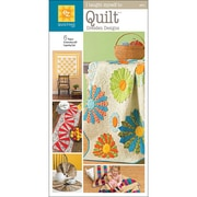 I Taught Myself To Quilt Dresden Designs-