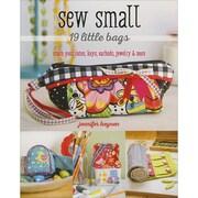 Stash Books-Sew Small