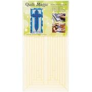 "Holy Cross Quilt Magic Kit-9.5""X19"""