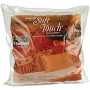 "Soft Touch Down-Like Pillowform-20""X20"" FOB: MI"