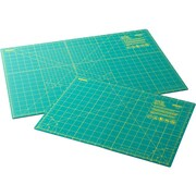 "OLFA Folded Cutting Mat-12""X17"""