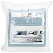 """Decorative Pillow Insert Twin Pack-16""""X16"""" FOB: MI (2DPI1616)"""