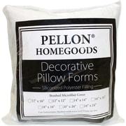 """Decorative Pillow Form-24""""X24"""" FOB: MI"""
