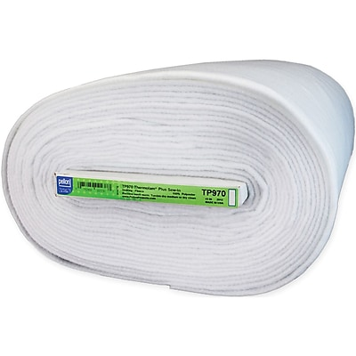 Thermolam Plus Fleece-White 45
