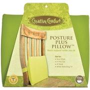 Creative Comfort Posture Plus Pillow-