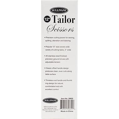 Tailor Scissors 12