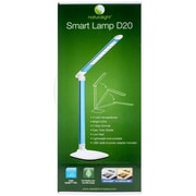 Naturalight Smart Lamp D20-Metallic Silver
