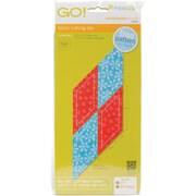 """GO! Fabric Cutting Dies-Parallelogram 2-1/4""""X2"""""""