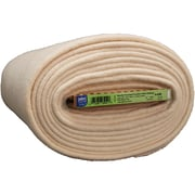 "Pellon Fusible Cotton Batting-45""X20yd FOB: MI"