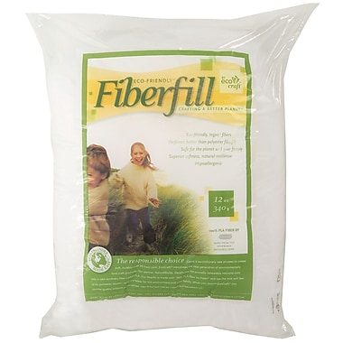 Mountain Mist Eco-Friendly Fiberfill-12oz FOB: MI