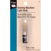 Sewing Machine Light Bulb-Push-In Base