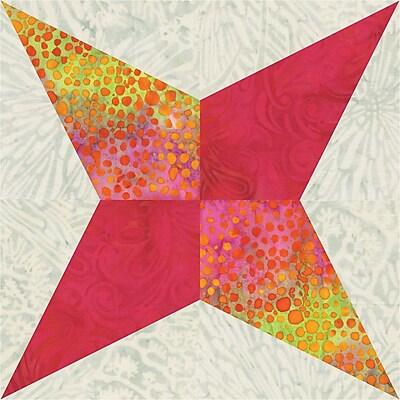GO! Fabric Cutting Dies-Kite 4