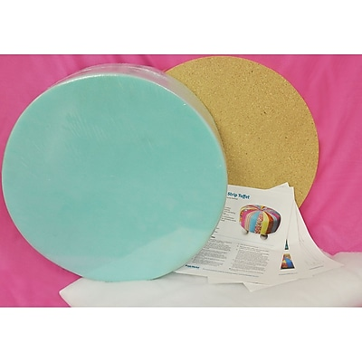 Soft Support Foam Tuffet Kit-18