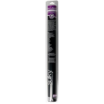 Fuse 'n Stitch Cut-Away Permanent Stabilizer-20