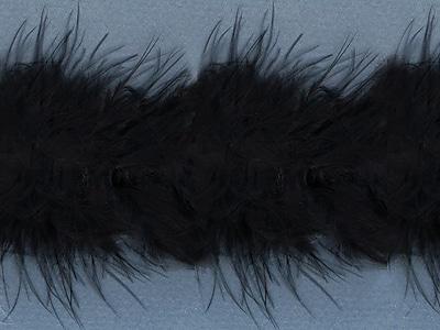 Feather Boa 1-1/2