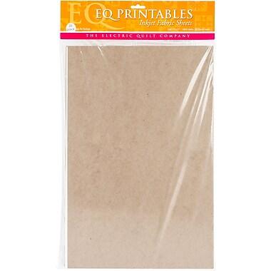 Inkjet Printable Fabric 11