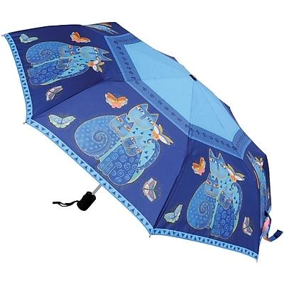 Laurel Burch Compact Umbrella 42