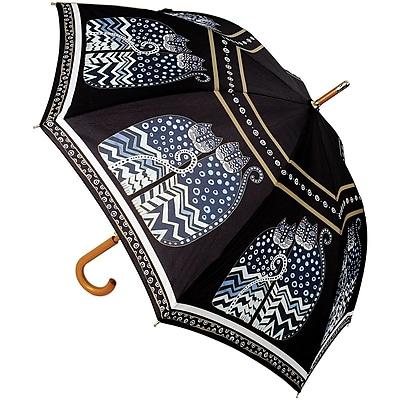 Laurel Burch Stick Umbrella 42