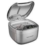 Magnasonic Professional Stainless Steel Dual-Wave Heavy Duty Ultrasonic Jewelry Cleaner (UC71)