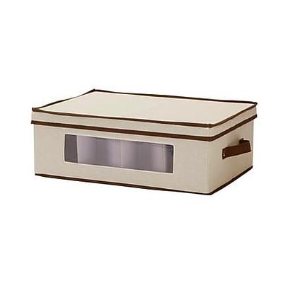 Household Essentials Mug And Tumbler Vision China Storage Box Chest (531)