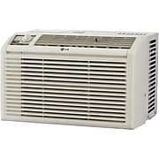 LG 5000 BTU Window Air Conditioner with Mechanical Control, White (LW5016)