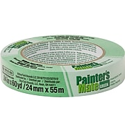 """Painter's Mate Green 0.94"""" x 60.1 yds. Painter Tape, Green (671372)"""