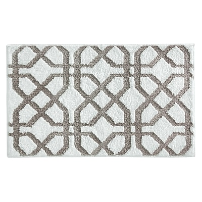 InterDesign Trellis Rug 34