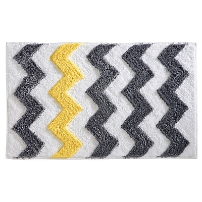InterDesign Chevron Rug 34