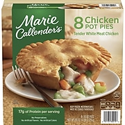 Marie Callender's Chicken Pot Pies, 8/Box (903-00078)
