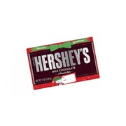 Hershey's Milk Chocolate Bar, 3 lb. (36401)