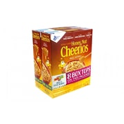 Honey Nut Cheerios, 2 Pack (40106)