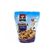 Quaker Simply Granola Oats, Honey, Raisins, & Almonds, 34.5 oz., 2 Pack (43607)