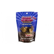 Sweet Bottom Cookie Fudge Bottom Cookies Minis, 3.6 oz., 6 Pack (307)