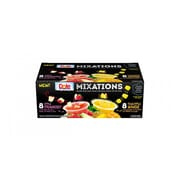 Dole Mixations Assorted Fruit Cups, 16 Count (77391)