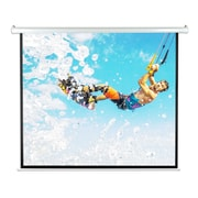 Pyle Home PRJELMT86 Motorized Projector Screen 84-Inch