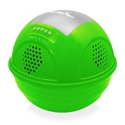 Pyle Sport PWR90DGN Aqua Blast Bluetooth Floating Pool Speaker System Green