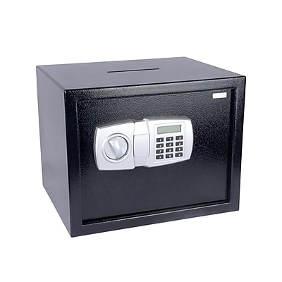 Serene Life 1.15 Cu. Ft Electronic Safe Box (SLSFE348)