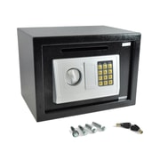 Serene Life 0.7 Cu. Ft. Electronic Safe Box (SLSFE342)