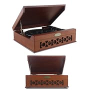 Pyle Home Bluetooth Turntable Vinyl Record Player with Vinyl-to-MP3 Recording