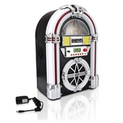 Pyle PJUB25BT Bluetooth Jukebox MP3 Speaker System Multicolor
