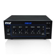 Pyle Home Compact Bluetooth Power Amplifier (PCM21BT)