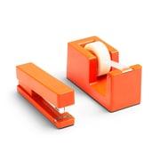 Poppin Orange Dynamic Duo