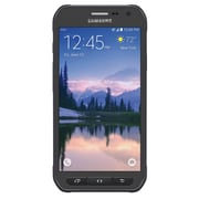 Samsung Galaxy S6 Active 32GB AT&T Unlocked Certified Refurbished Phone - Gray (G890A)