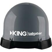 King Refurbished KING Tailgater HD Satellite Antenna (VQ4500R)