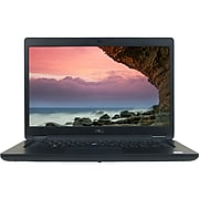 "Dell Latitude 5490 14"" Refurbished Notebook, Intel i5, 8GB Memory, 512GB SSD, Windows 10 Pro (ST5-33003)"