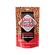 Dots Homestyle Pretzels, 16 Oz. (0007)