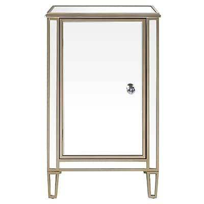 Right2Home Transitional Wine Cabinet (DS-D114003-1)