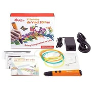 XYZ Printing da Vinci 3N10EXUS00B 3D Pen with Education Bundle
